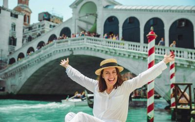 Popular Vacation Spots that are perfect for the Holidays